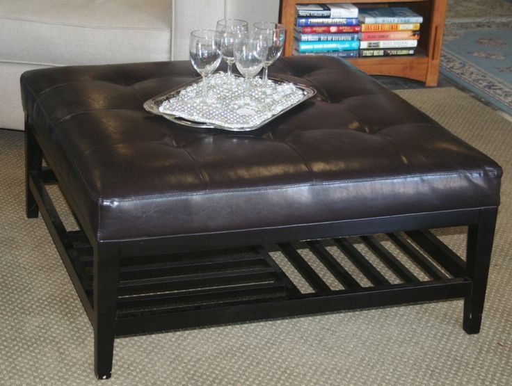 Coffee Table 50 Tufted And Upholstered Coffee Tables For The Cozy Living  Room Ottomans Used As Coffee Ottomans Used As Ottomans Used Stunning Ottomans  Used ...