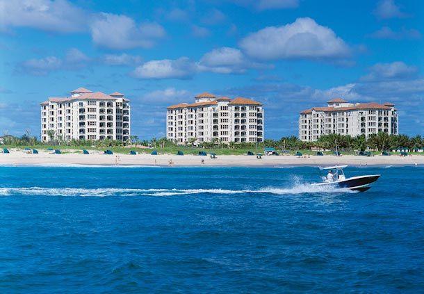 Marriott's Ocean Pointe (Palm Beach Shores, FL.)