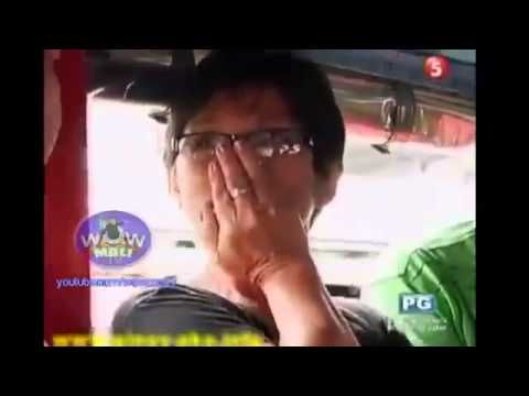 Prank jokes : WOW MALI – Trip Pinoy Henyo