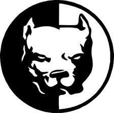 Картинки по запросу питбуль логотип