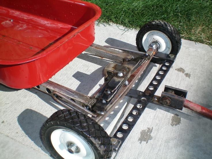 Cat Pulling Wagon : Softball pull wagons autos post