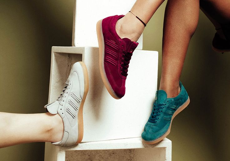 "Showing that the sneaker world isn't just for men, adidas Consortium presents a special ""Deep Hue"" pack of the women's Samba this spring to celebrate the global women's movement. As sneakers become a way of life for more and more … Continue reading →"