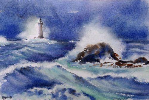 Peintre autodidacte aquarelliste du Pays Basque depuis fin 1998, membre de la Société Française d'Aquarelle SFA, président d'Aquarelle Plein Air France, vous trouverez des pas à pas et des démos d'aquarelles,les actualités et stages etc
