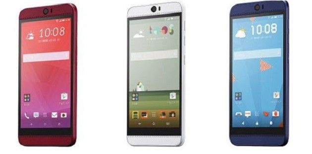 apkapps5 - android news,games and apps apk : HTC J Butterfly brings the best of the One M9 and ...