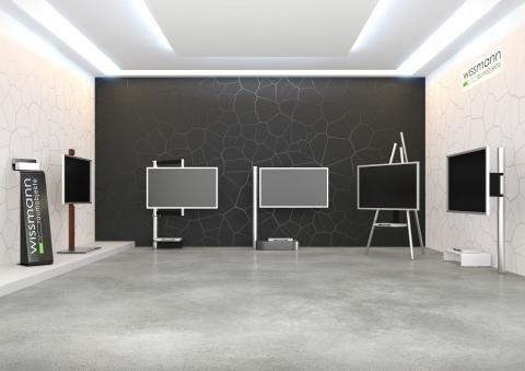 Showroom- nuova | Wissmann raumobjekte