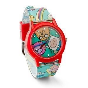 Watch adventure time finn jake and time kids on pinterest for Adventure watches