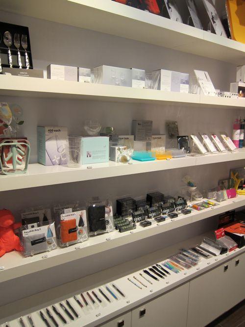 Design Store(y): Cubeshops