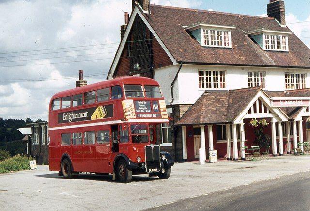 London_Transport_Bus_RT_4728_at_Lambourne_End_-_geograph.org.uk_-_1532626.jpg 640×435 pixels