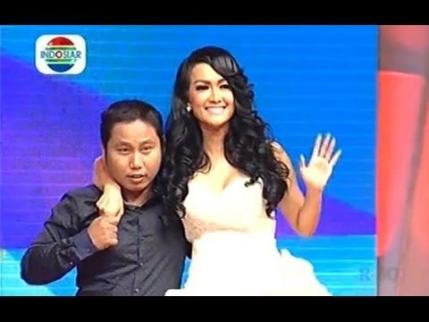 Grand Final Comedy Academy Indonesia - Opening Host & Juri (+playlist)