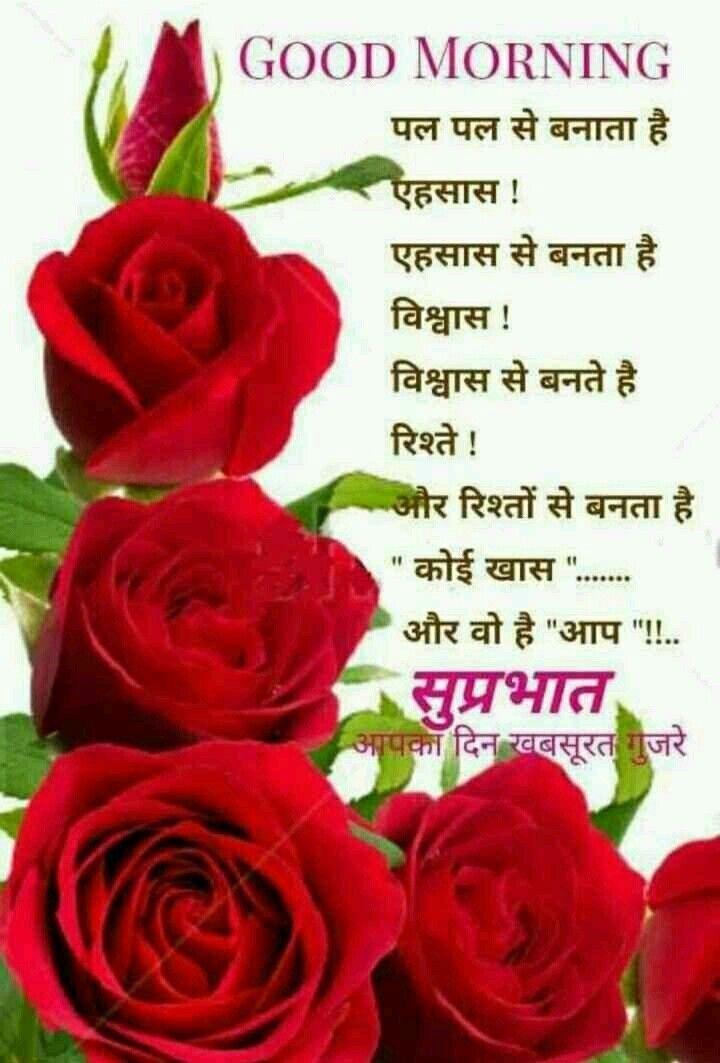 Pin By Arpita Jain On Hindi Quotes And Shayari Good Morning Photos