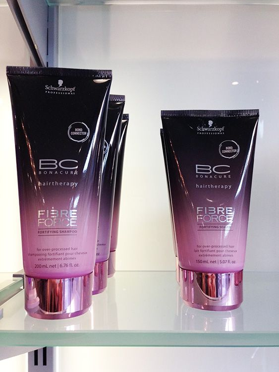 77 The Hill hair salon in Enfield, North London discuss the latest hair products