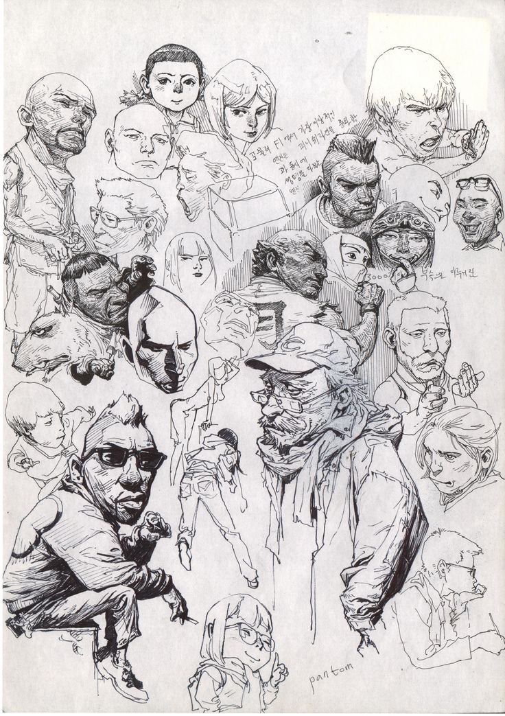 Size: A4 (A4 measures 210 × 297 millimeters or 8.27 × 11.69 inches) Medium: Copy Paper, Pen, Marker *For an additional information regarding this artwork, send your inquiry to contact@kimjunggius.com