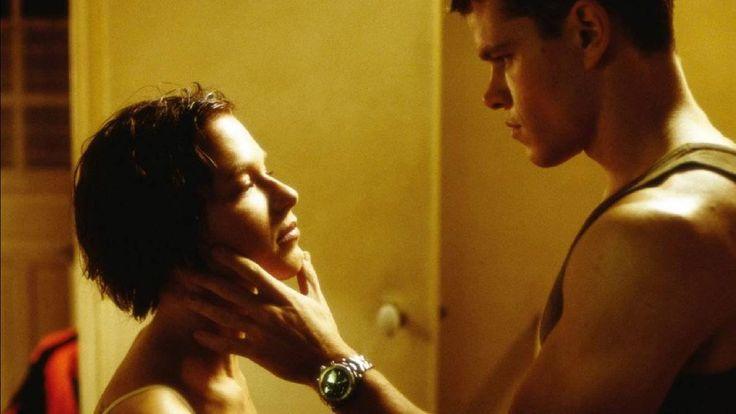The Bourne Identity Full Movie (2002)