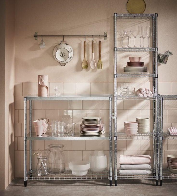 1 zimmer wohnung einrichten stauraum organisieren - Einraumwohnungen Einrichtungstipps