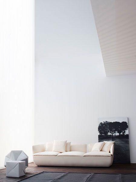 CLOUD sofa | david dolcini STUDIO | #teys | #daviddolcini | #sofa