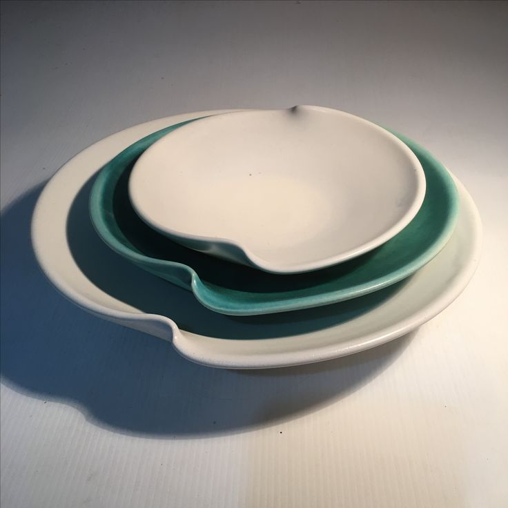Set of 3 wave plates