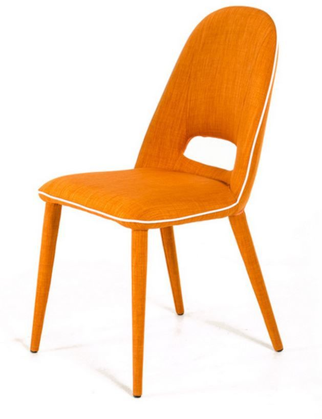 Orange Dining Room Chairs - top Rated Interior Paint Check more at http://1pureedm.com/orange-dining-room-chairs/