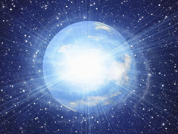 En la teoría de la panspermia, la vida podría tener su origen en cualquier parte del universo, concretando que la vida en la Tierra es de origen extraterrestre.