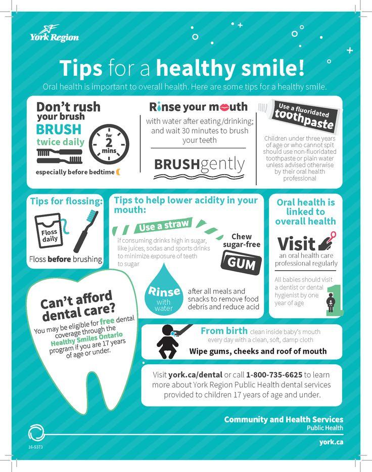 9 best Dental images on Pinterest | Public health, Dental and Visit york