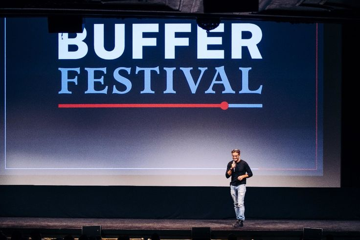 Buffer Festival's Awards Gala Brings Four Days of Creative Excellence to an End