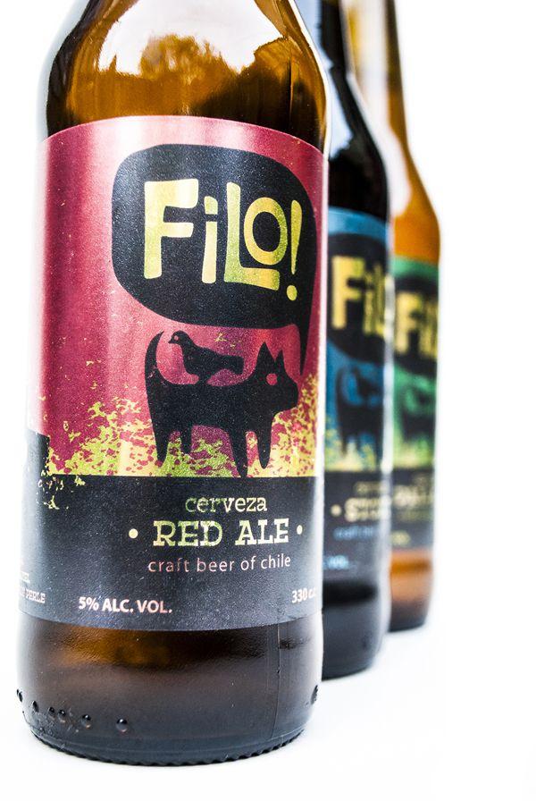 Craft beer brand by nicol s lobo via behance packaging for Best craft beer brands