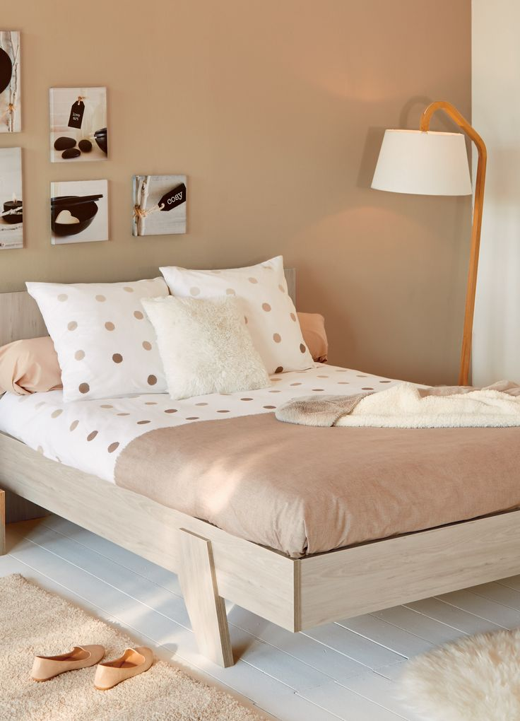 81 best chambre coucher images on pinterest for Chambre a coucher alinea