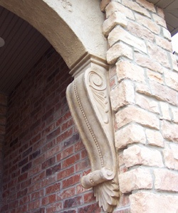 1000 Images About Columns Corbels Arches Amp Pillars On