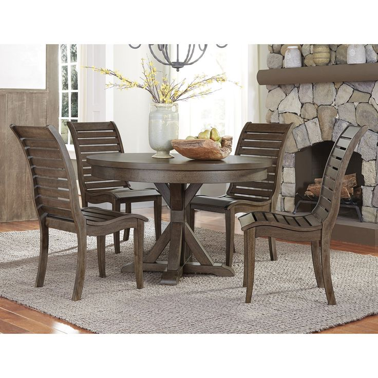 Liberty Furniture Industries Bayside Crossing 5 Piece