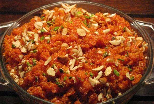 बनाएं स्वादिष्ट गाजर का हलवा माइक्रोवेव में – chefshipra
