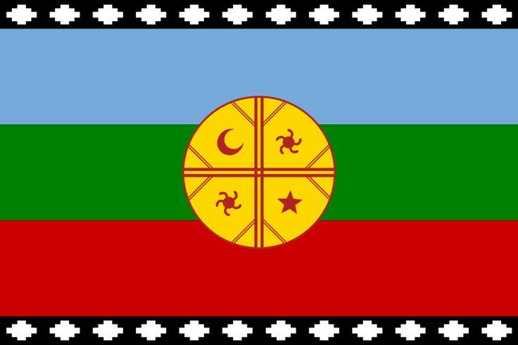 Historia del pueblo mapuche.