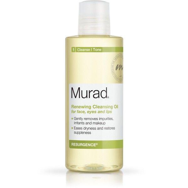 Renewing Cleansing Oil | Murad Resurgence Anti-Aging