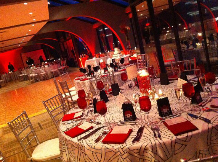 story ballroom wedding inspiration fair lady