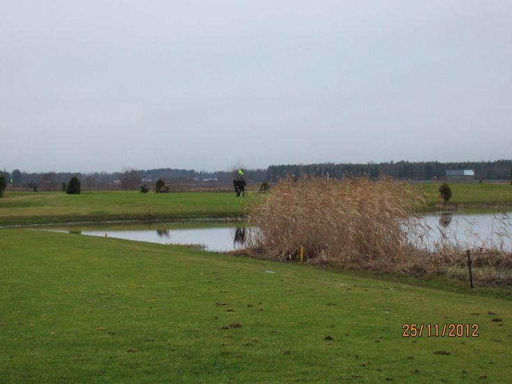 Härmä Golf, Härmä Finland
