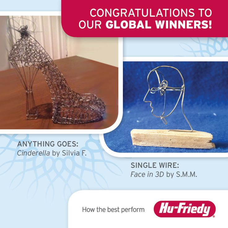 98 best Ortho Wire Bending Contest Entries images on Pinterest ...