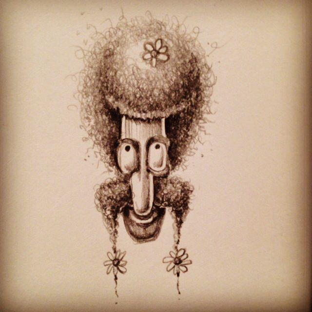 Movember art