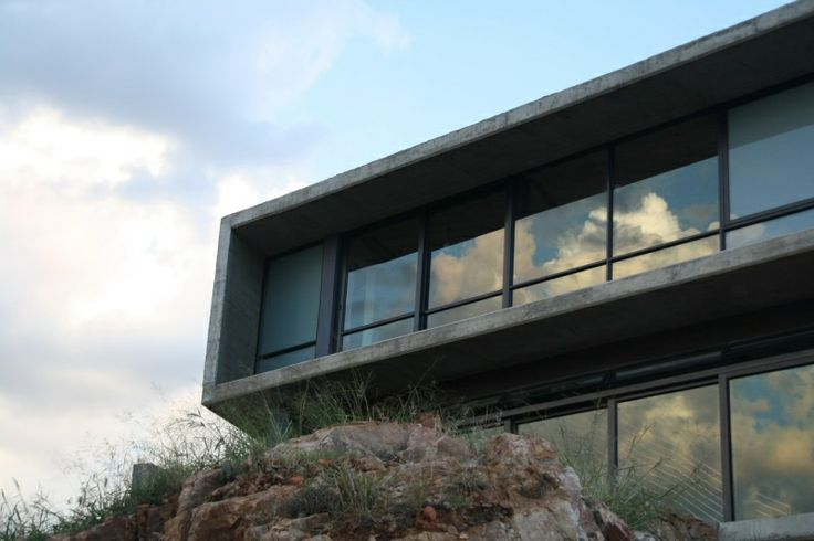 House E, Lynnwood Ridge, Designer house, Sustainable architecture, Contemporary