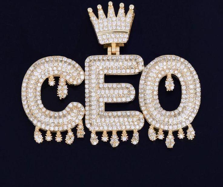 49++ Bubble letter k necklace trends