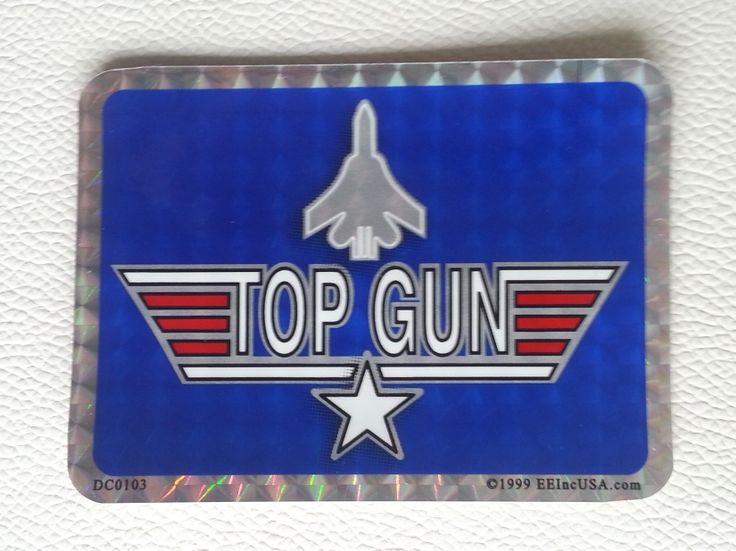 Top Gun U.S. Navy
