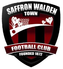 Saffron Walden Town F.C. is an English football club based in Saffron Walden, Essex. The club are currently members of the Eastern Counties League Premier Division and play at Catons Lane.