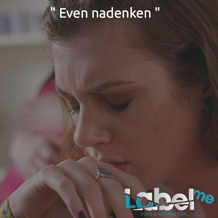 """""""even nadenken"""" #LabelMeFilm #behind_the_scenes MEER_ZIEN? #LMF"""