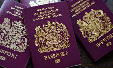 21/6/14 Profit in passport chaos? Passport Office makes £13 per application