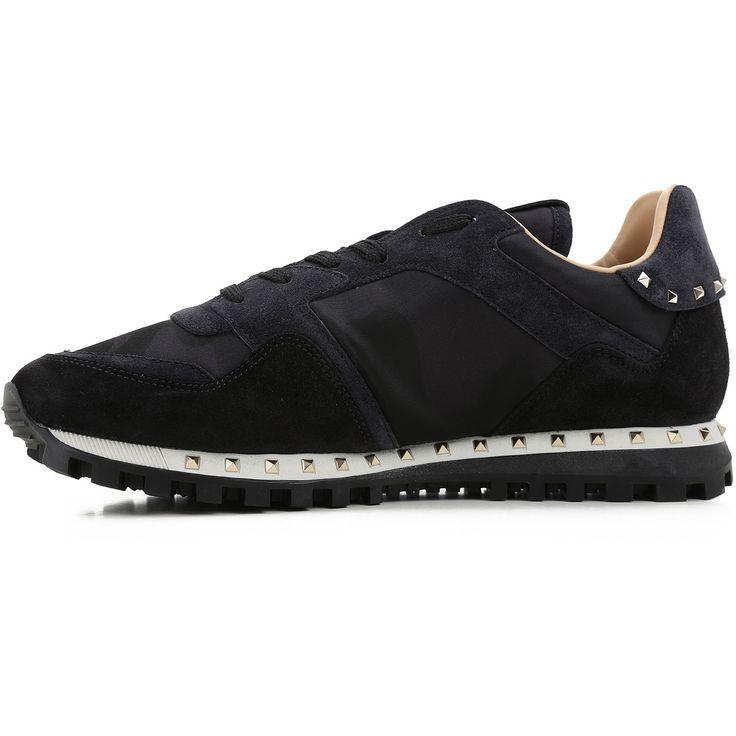 Valentino Garavani Erkek Ayakkabı Modası, yeni sezon modelleriyle internette…