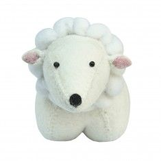 Fiona Walker England Sheep Book Stopper for Kids, Set of 2