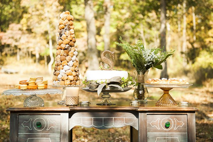 We love how 3Eight Photography captured the natural light in this photo! Not to mention, all those delicious sweets! Click the image to learn more. Photo credit: 3Eight Photography