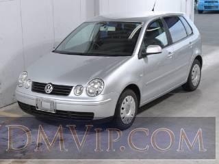 2003 VOLKSWAGEN VW POLO  9NBBY - http://jdmvip.com/jdmcars/2003_VOLKSWAGEN_VW_POLO__9NBBY-6gGJkB62dGkINQ-435
