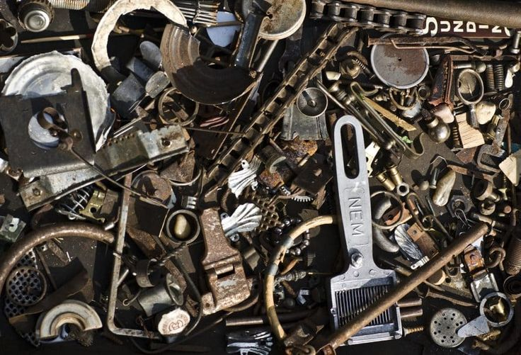 Scrap trade tech startup raises $340K in ongoing crowdfunding campaign