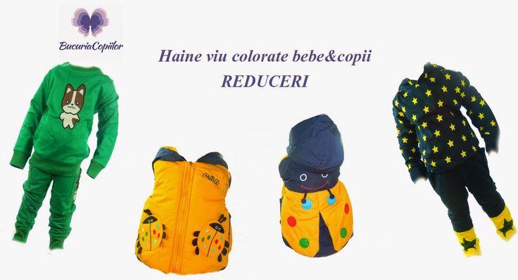 Haine pentru copii si bebelusi Bucuria Copiilor: Haine bebelusi haine copii www.bucuria-copiilor.ro...