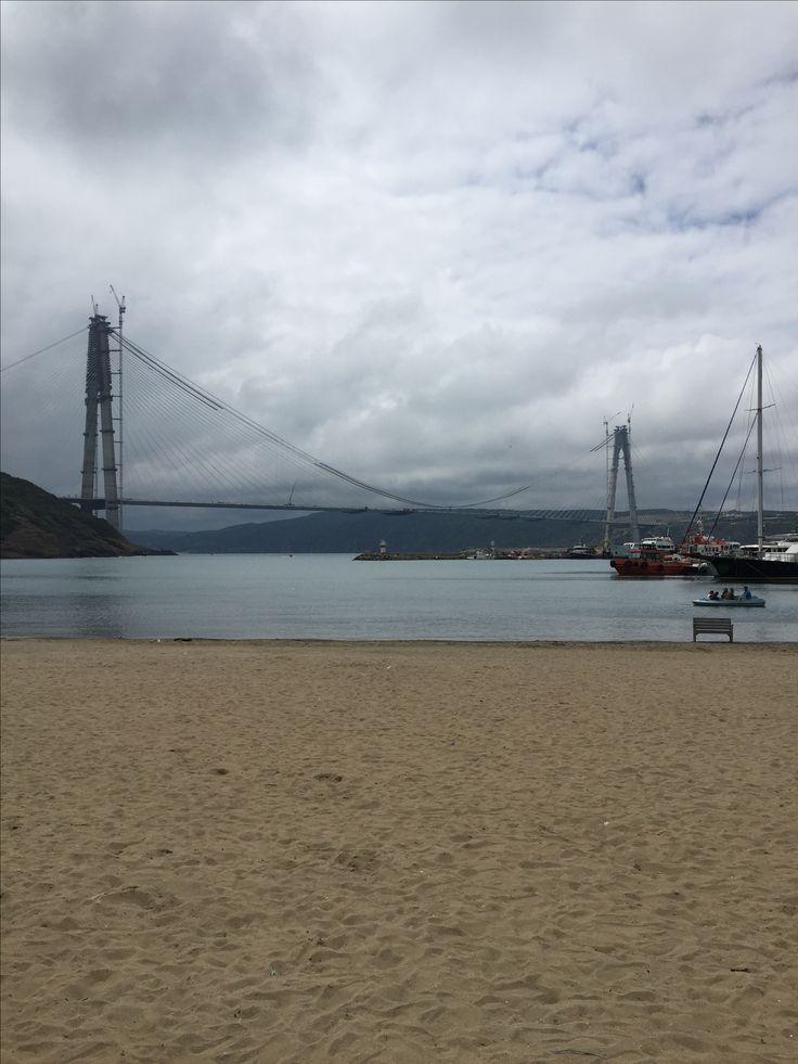 3. Köprü İnşaatı