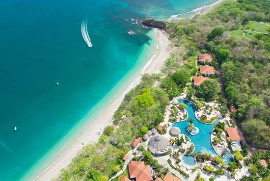 Westin Playa Conchal Liberia
