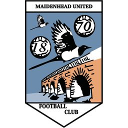 Maidenhead United  England, National League